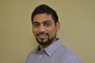 Dr. Rashaad