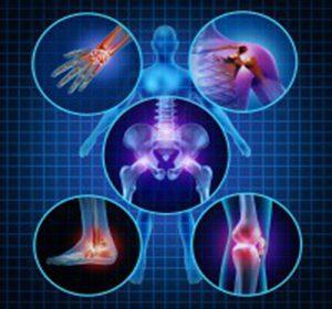 Wrist Ankle Knee Pain